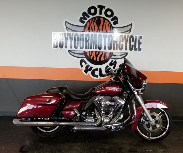 2014 Harley-Davidson Street Glide® Special in Arlington, Texas 76010
