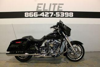 2014 Harley Davidson Street Glide in Boynton Beach, FL 33426