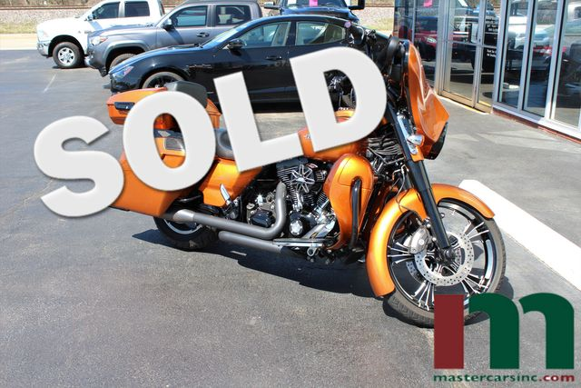 2014 Harley-Davidson Street Glide Special | Granite City, Illinois | MasterCars Company Inc. in Granite City Illinois