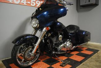 2014 Harley-Davidson Street Glide® Base Jackson, Georgia 12