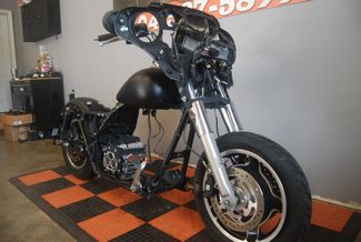 2014 Harley-Davidson Street Glide Base Jackson, Georgia 2