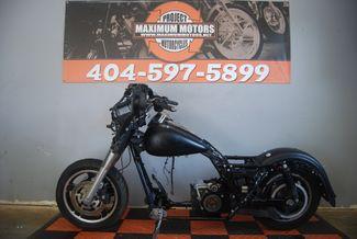 2014 Harley-Davidson Street Glide Base Jackson, Georgia 6