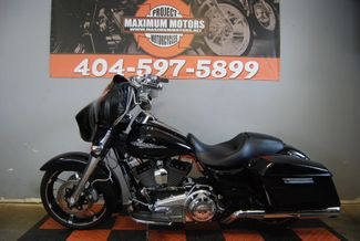 2014 Harley-Davidson Street Glide® Special Jackson, Georgia 10