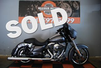 2014 Harley-Davidson Street Glide FLHX103 Jackson, Georgia