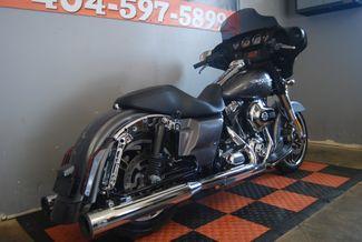 2014 Harley-Davidson Street Glide FLHX103 Jackson, Georgia 1