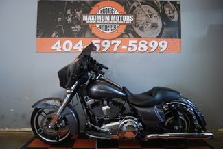 2014 Harley-Davidson Street Glide FLHX103 Jackson, Georgia 10