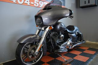 2014 Harley-Davidson Street Glide FLHX103 Jackson, Georgia 11