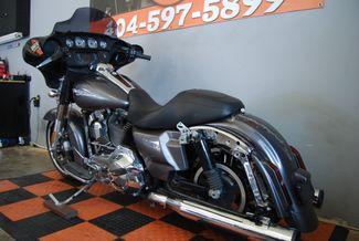 2014 Harley-Davidson Street Glide FLHX103 Jackson, Georgia 12