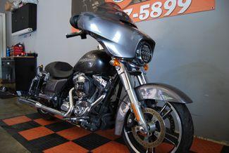 2014 Harley-Davidson Street Glide FLHX103 Jackson, Georgia 2