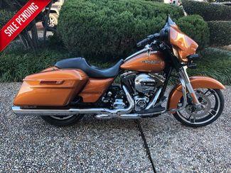 2014 Harley-Davidson Street Glide® Base in McKinney, TX 75070
