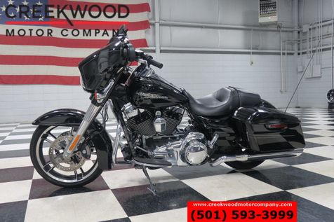 2014 Harley-Davidson Street Glide Special Cruiser 103 Exhaust Nav Low Miles NICE in Searcy, AR