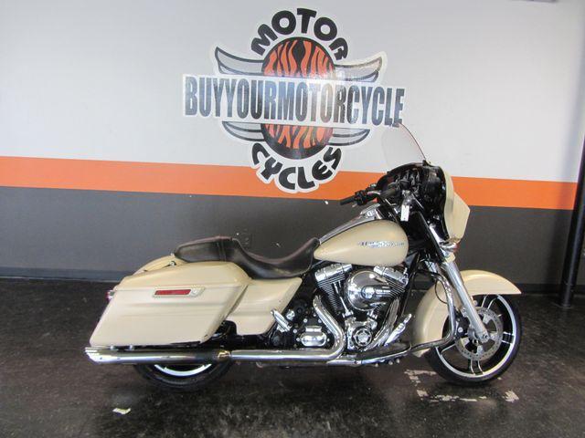2014 Harley Davidson STREET GLIDE SPECIAL FLHXS