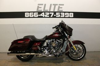 2014 Harley Davidson Street Glide Special in Boynton Beach, FL 33426