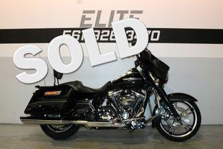 2014 Harley Davidson Street Glide Special FLHXS Boynton Beach, FL
