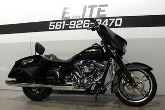2014 Harley Davidson Street Glide Special FLHXS Boynton Beach, FL 32