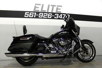 2014 Harley Davidson Street Glide Special FLHXS Boynton Beach, FL 33