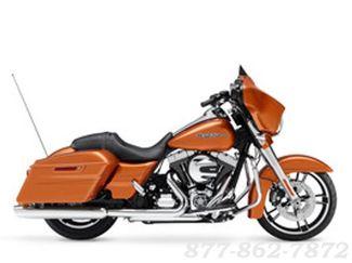 2014 Harley-Davidson STREET GLIDE SPECIAL FLHXS STREET GLIDE SPECIAL Chicago, Illinois
