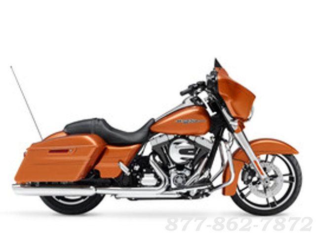 2014 Harley-Davidson STREET GLIDE SPECIAL FLHXS STREET GLIDE SPECIAL Chicago, Illinois 0