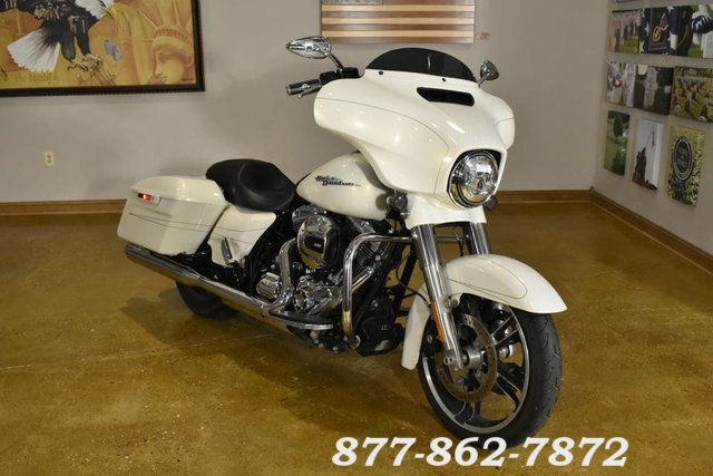 2014 Harley-Davidson STREET GLIDE SPECIAL FLHXS STREET GLIDE SPECIAL