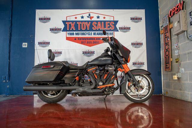 2014 Harley-Davidson Street Glide Special FLHXS