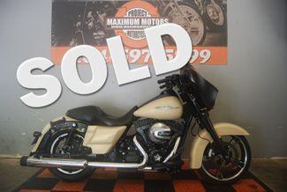 2014 Harley-Davidson Street Glide Special FLHXS Jackson, Georgia
