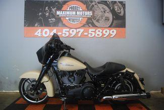 2014 Harley-Davidson Street Glide Special FLHXS Jackson, Georgia 7