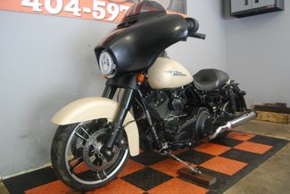 2014 Harley-Davidson Street Glide Special FLHXS Jackson, Georgia 8