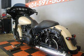 2014 Harley-Davidson Street Glide Special FLHXS Jackson, Georgia 9