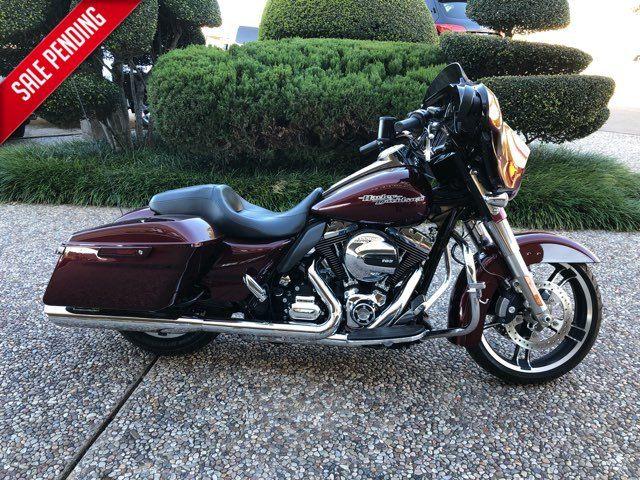 2014 Harley-Davidson Street Glide Special Special