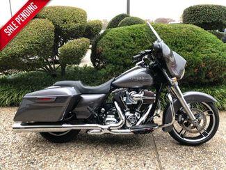 2014 Harley-Davidson Street Glide Special in McKinney, TX 75070