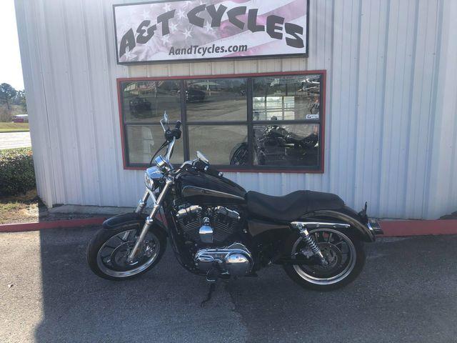 2014 Harley-Davidson Super Low XL1200T in Tyler, TX 75703