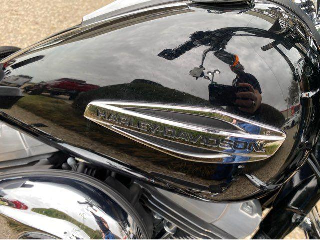 2014 Harley-Davidson Switchback 103 FLD 103 in McKinney, TX 75070