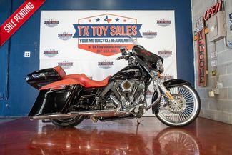 2014 Harley-Davidson Electra Glide Ultra Limited Electra Glide® Ultra Limited in Fort Worth, TX 76131
