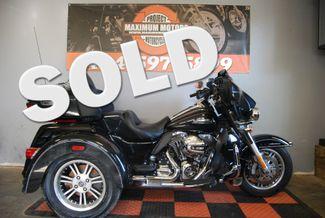 2014 Harley-Davidson Tri Glide Ultra Classic FLHTCUTG Jackson, Georgia