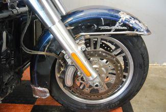 2014 Harley-Davidson Tri Glide Ultra Classic FLHTCUTG Jackson, Georgia 3