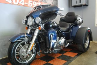 2014 Harley-Davidson Tri Glide Ultra Classic FLHTCUTG Jackson, Georgia 13