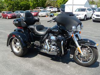 2014 Harley-Davidson Trike Tri Glide® Ultra in Ephrata, PA 17522