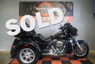 2014 Harley-Davidson Trike Tri Glide® Ultra Jackson, Georgia