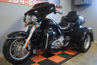 2014 Harley-Davidson Trike Tri Glide® Ultra Jackson, Georgia 10