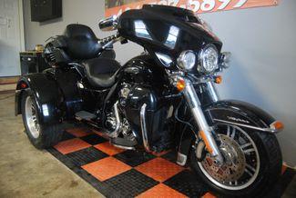 2014 Harley-Davidson Trike Tri Glide® Ultra Jackson, Georgia 2