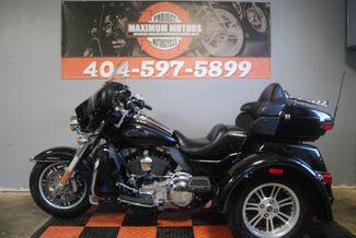 2014 Harley-Davidson Trike Tri Glide® Ultra Jackson, Georgia 9
