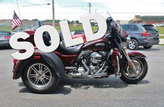 2014 Harley-Davidson Trike Tri Glide Ultra in Jackson, MO 63755