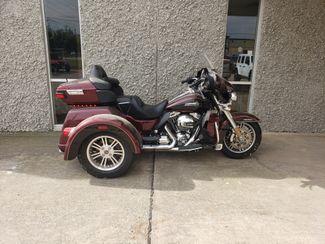 2014 Harley-Davidson Ultra Tri Glide Tri Glide® Ultra in McKinney, TX 75070