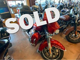 2014 Harley-Davidson Ultra Classic Electra Glide FLHTCU - John Gibson Auto Sales Hot Springs in Hot Springs Arkansas