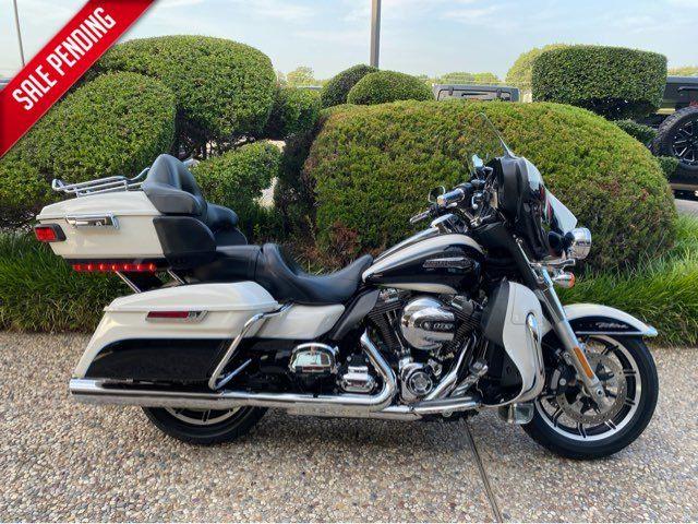 2014 Harley-Davidson Ultra Classic Electra Glide FLHTCU