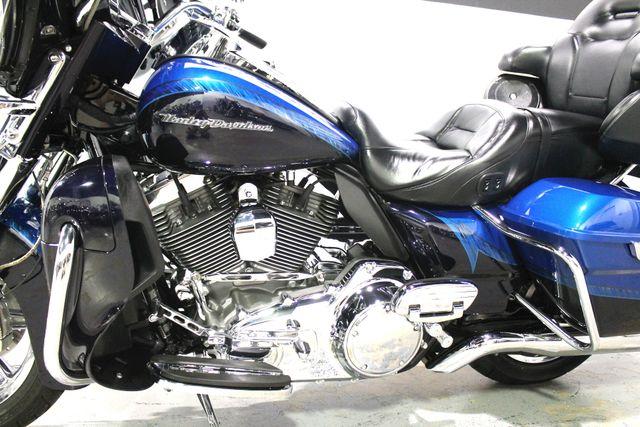 2014 Harley-Davidson Ultra Limited CVO Screamin Eagle ...