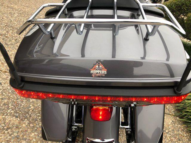 2014 Harley-Davidson Ultra Limited in McKinney, TX 75070