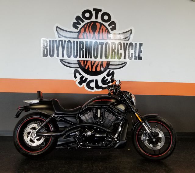 2014 Harley-Davidson V-Rod® Night Rod® Special in Arlington, Texas 76010