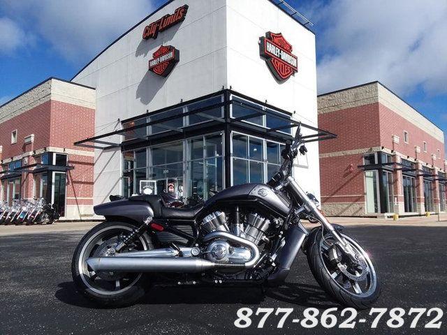 2014 Harley-Davidson V-ROD MUSCLE VRSCF V-ROD MUSCLE VRSCF
