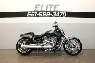 2014 Harley Davidson V-Rod Muscle VRSCF Vrod Boynton Beach, FL